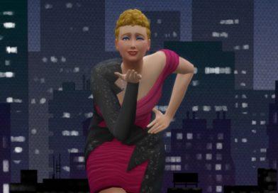 Découverte du Kit d'Objets Les Sims 4 Moschino !