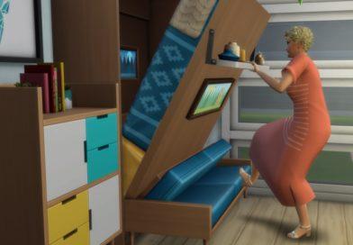 Les nouveautés du Kit d'Objets Les Sims 4 Mini-maisons