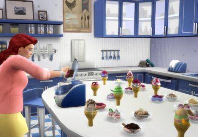 Les nouveautés du Kit Les Sims 4 En Cuisine !