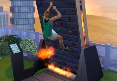 Les Sims 4 Kit d'Objets Fitness : les nouveautés du gameplay !