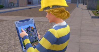 Les Sims 4 Écologie : l'aspiration Eco-innovateur