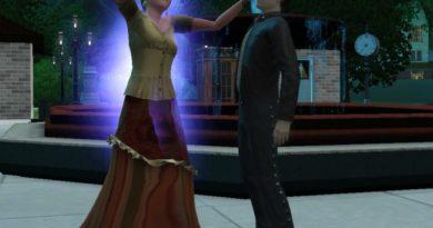 Les Sims 3 Super-Pouvoirs : La carrière dans la Voyance