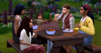Les Sims 4 Vie à la campagne : Infos supplémentaires de SimGuruRomeo !