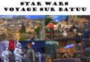 Mes premières découvertes Les Sims 4 Star Wars Voyage sur Batuu ! (Partie 1)