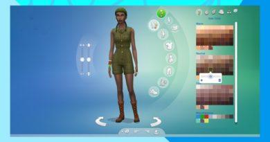 Les Sims 4 : Nouveau blog de la communauté- Suite de notre note de septembre !