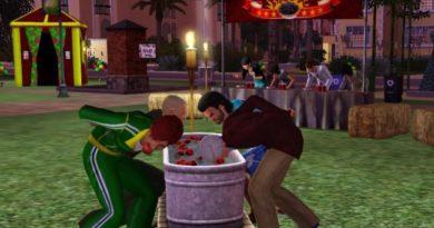 Les concours des festivals des Sims 3 Saisons !