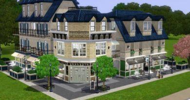 Les Sims 3 : Découverte de la Boulangerie Délicieuse gourmandise !